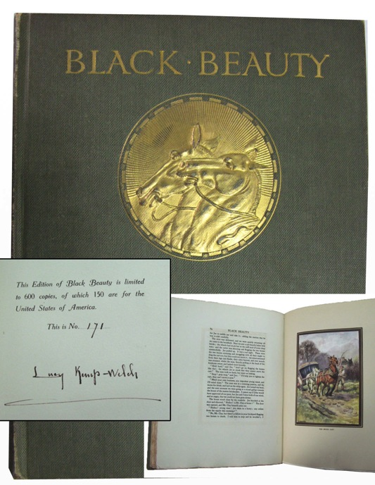 Black Beautyby: Sewell, Anna - Product Image