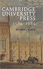 Cambridge University Press 1584-1984by: Black, M.H.  - Product Image