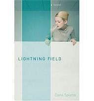 Lightning Field (INSCRIBED COPY)Spiotta, Dana - Product Image