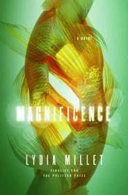 Magnificence (SIGNED COPY)Millet, Lydia - Product Image
