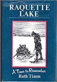 Raquette Lake: A Time to Rememberby: Timm, Ruth - Product Image